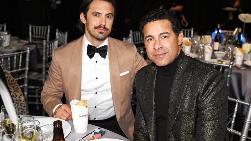 Best Behind-the-Scenes Moments at the Critics' Choice Awards: Pics, Wustoo
