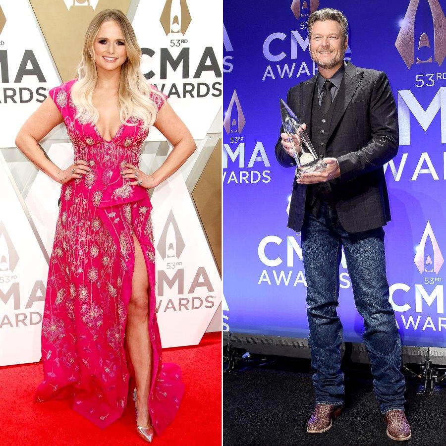 Miranda-Lambert-and-Blake-Shelton-2019-CMA-Awards