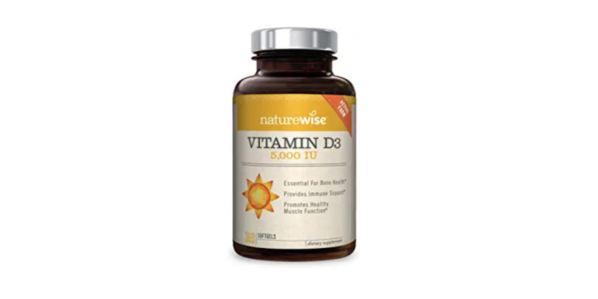 Need a Boost? Here Are the 7 Vitamins You Should Be Taking Daily