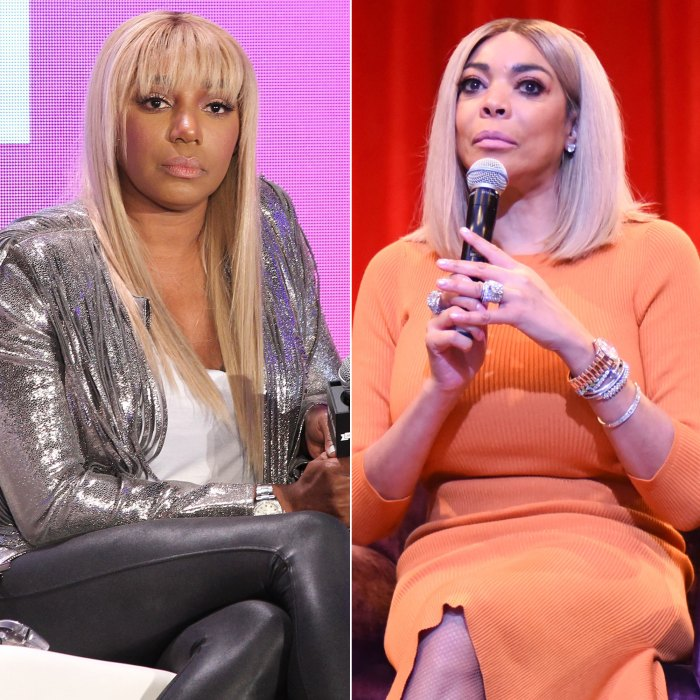 NeNe Leakes Was 'Venting' to Wendy Williams About 'RHOA,' But Didn't Officially Quit … Yet