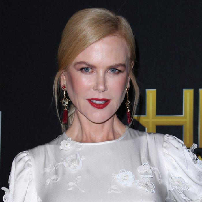 Nicole Kidman Cries on Red Carpet As She Learns That Her Australian House Burned Down in Bushfires