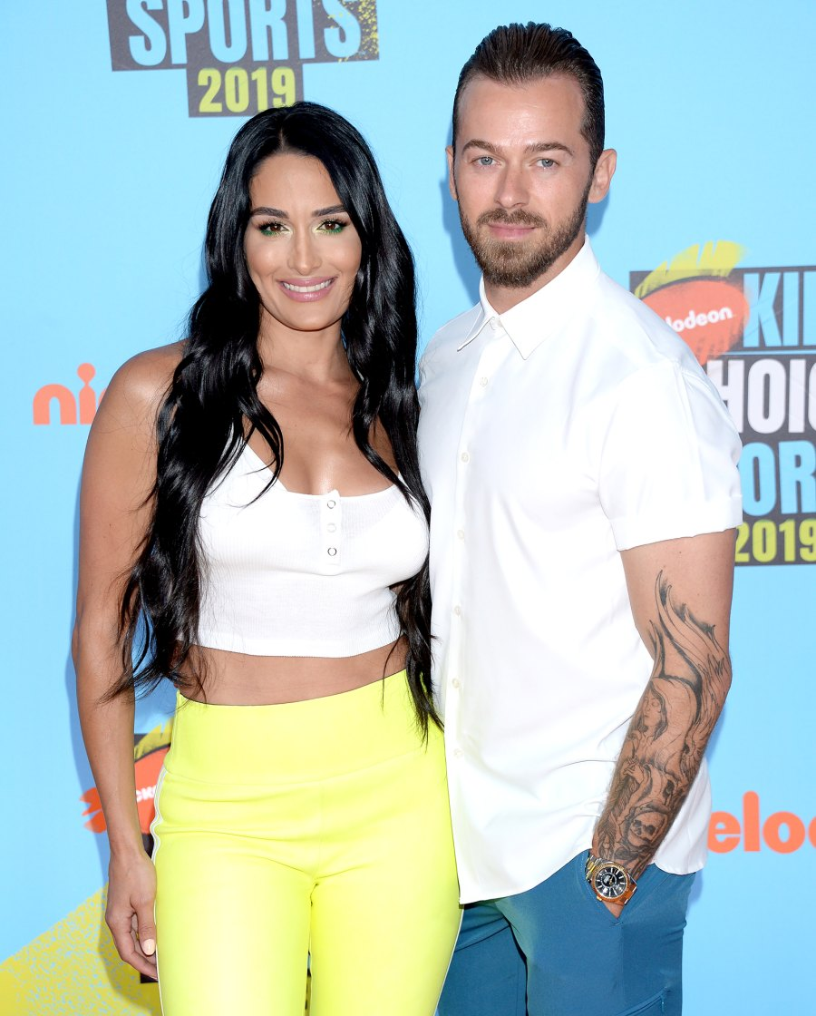 Nikki-Bella-Sweetest-Quotes-About-Starting-a-Family
