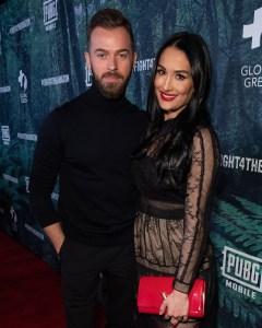 Nikki Bella and Artem Chigvintsev Engaged