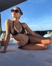 Olivia Culpo Bikini Instagram