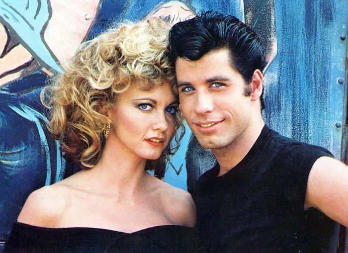 John Travolta Says Reuniting With Olivia Newton John Was a Glorious Experience After Grease