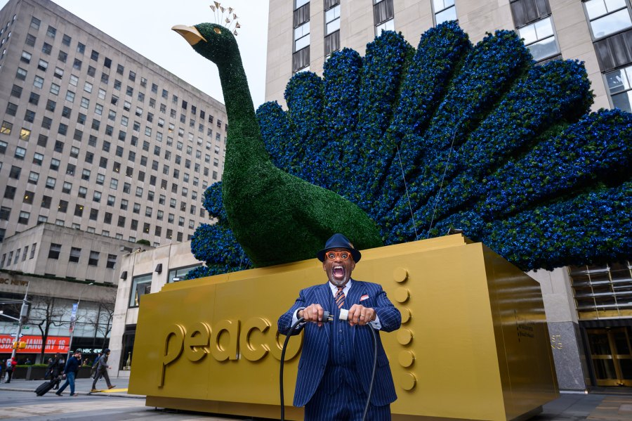 Peacock Revealed: All the Details About NBCUniversal's New Streamer