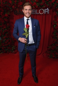 Peter Weber Has No 'Regrets' from 'The Bachelor'