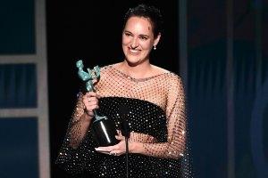 Phoebe-Waller-Bridge Winner's List SAG 2020