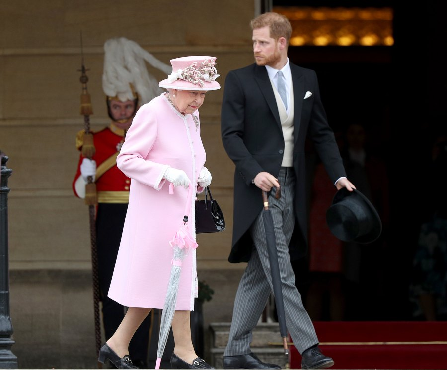 Prince-Harry's-Cutest-Moments-With-Queen-Elizabeth-II-Through-the-Years-10