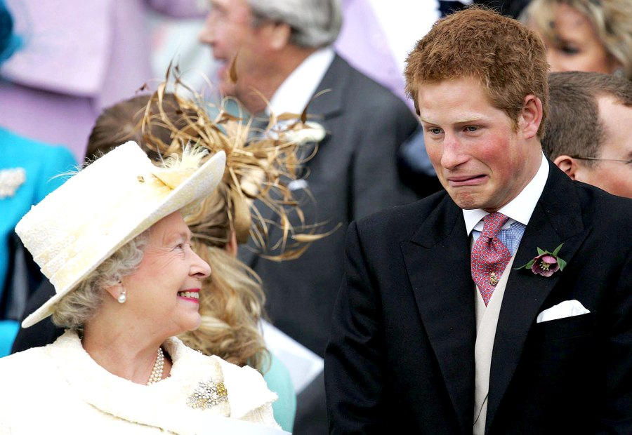 Prince-Harry's-Cutest-Moments-With-Queen-Elizabeth-II-Through-the-Years-12