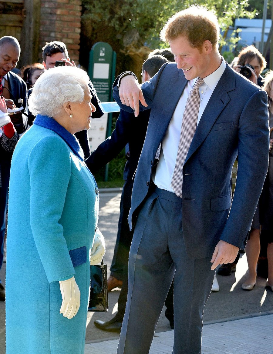 Prince-Harry's-Cutest-Moments-With-Queen-Elizabeth-II-Through-the-Years-5