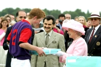 Prince-Harry's-Cutest-Moments-With-Queen-Elizabeth-II-Through-the-Years-6