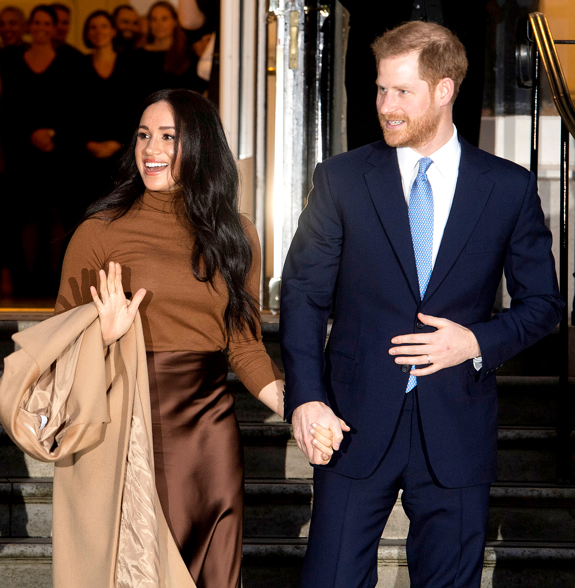 Prince-Harry-Is-'Desperate'-to-Escape-Negativity-and-Start-Fresh