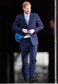 Prince-Harry-Laughs-Off-Question-About-His-Future-as-a-Royal-at-1st-Public-Appearance-Since-Stepping-Down-3
