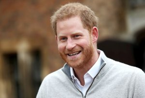 Prince Harry Not Stressed Worried at All Amid Royal Drama