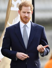 Prince Harry Speaks Out For First Time About Stepping Down as a Senior Royal