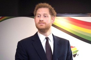 Prince Harry Won't 'Miss Being a Royal'