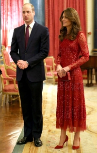 Prince-William-and-Duchess-Kate-Smile-and-Laugh-at-Buckingham-Palace-Event-1