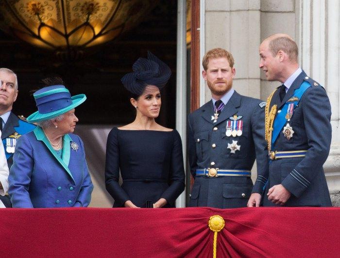 Prince William worried about Queen Elizabeth