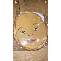 Kris Jenner Shows Off Treats That Look Exactly Like Her Grandkids Psalm West