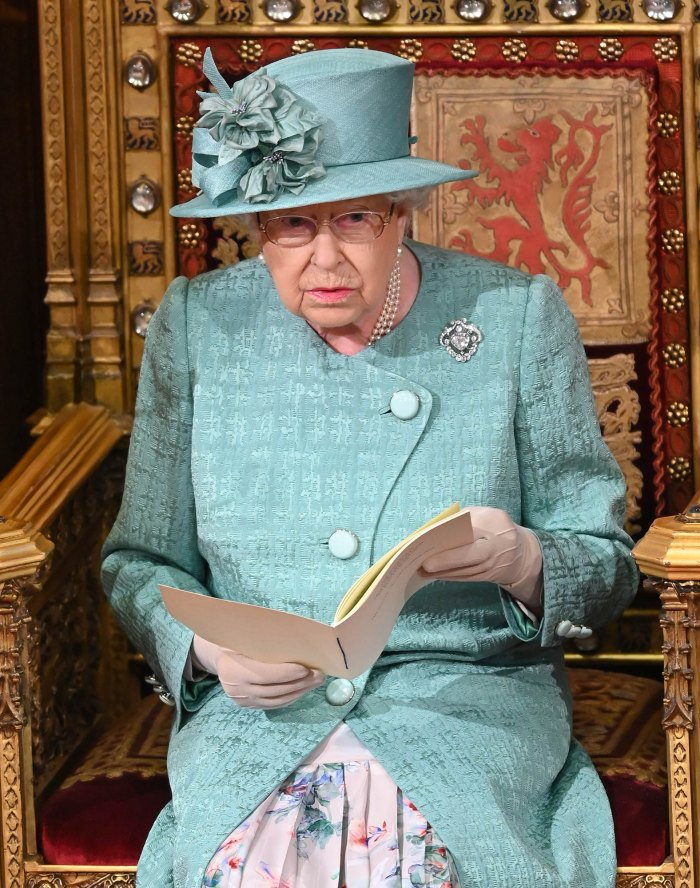 Queen Elizabeth II Pulls Out of Event Due to Illness