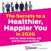 RxSaver Podcast How to Keep Your Body Safe While You Stay Fit