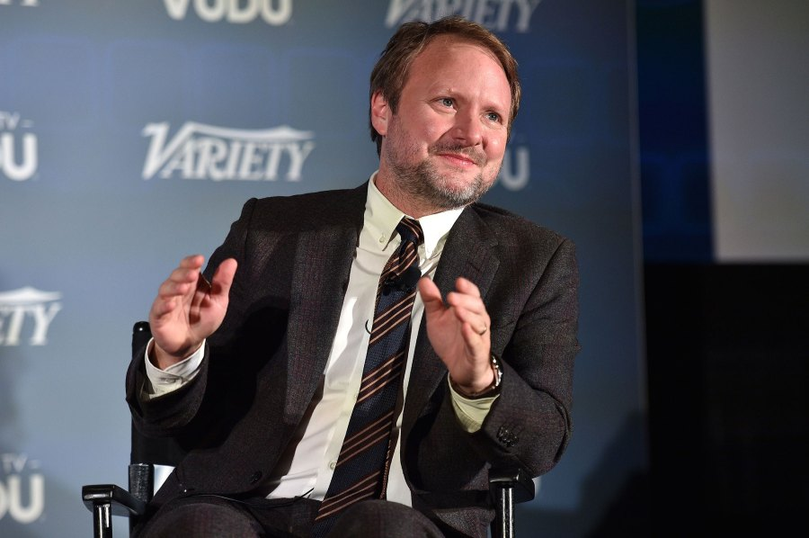 Rian Johnson Knives Out Sequel