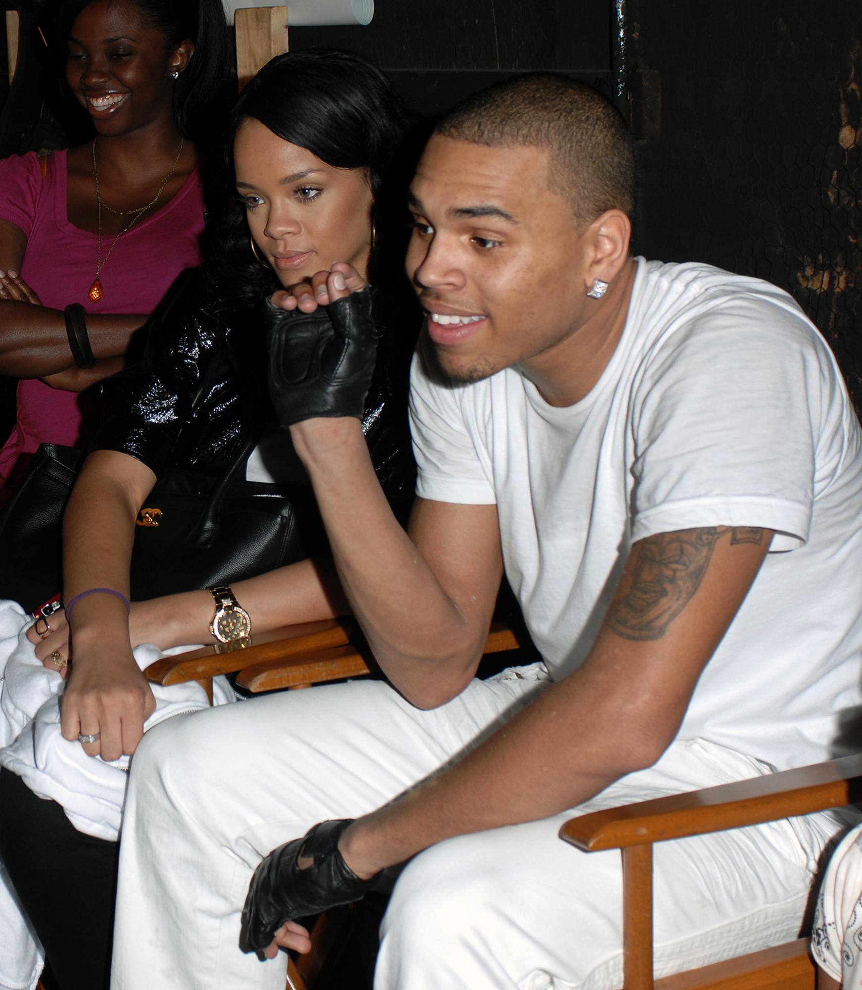 Relationship history rihanna Rihanna Boyfriends