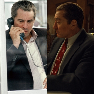 Robert De Niro's Best Roles Through the Years: From 'Goodfellas,' 'The Irishman' and More!