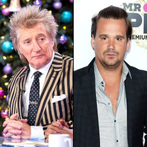 Rod Stewart His Son Ordered Appear Court After Altercation