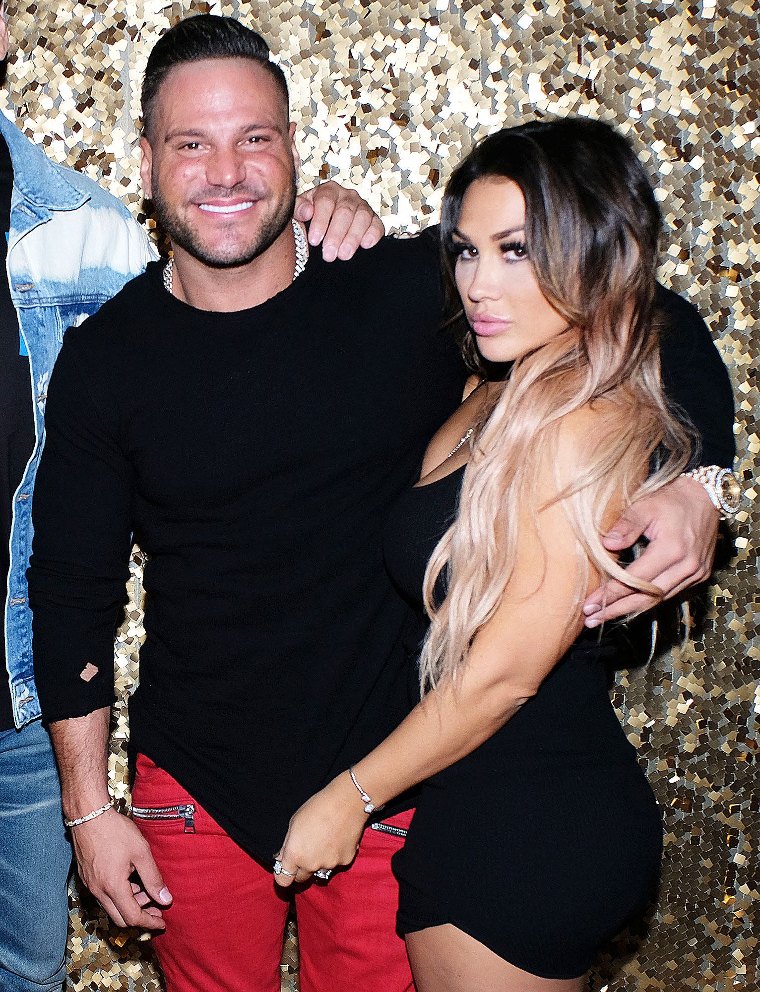 Ronnie Ortiz-Magro and Jen Harley Are Selling Their Las Vegas Home Amid Drama