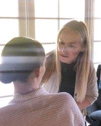 Rooney Mara Stars Getting Ready Golden Globes 2020