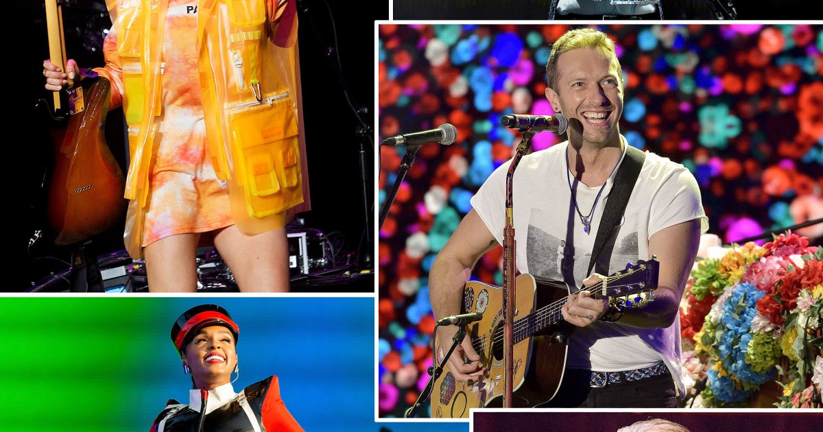 Music the Royal Family Loves: Coldplay, Ellie Goulding and More