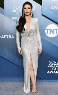 SAG Awards 2020 - Catherine Zeta-Jones