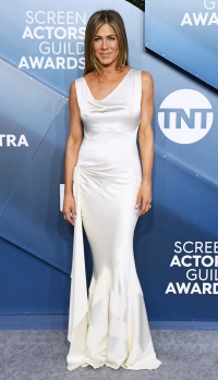 SAG Awards 2020 - Jennifer Aniston