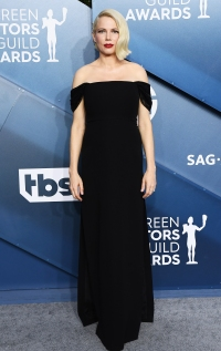 SAG Awards 2020 - Michelle Williams