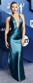 SAG Awards 2020 - Scarlett Johansson