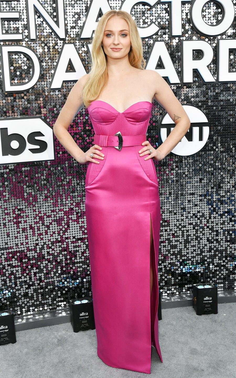 SAG Awards 2020 - Sophie Turner