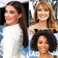 SAG Awards Best 2020 Hair Makeup
