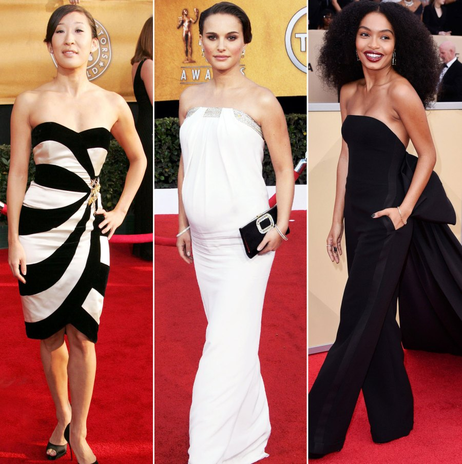 SAG Awards Best Looks