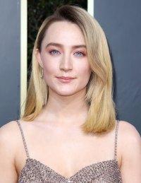 Saoirse Ronan Best Hair and Makeup Golden Globes 2020