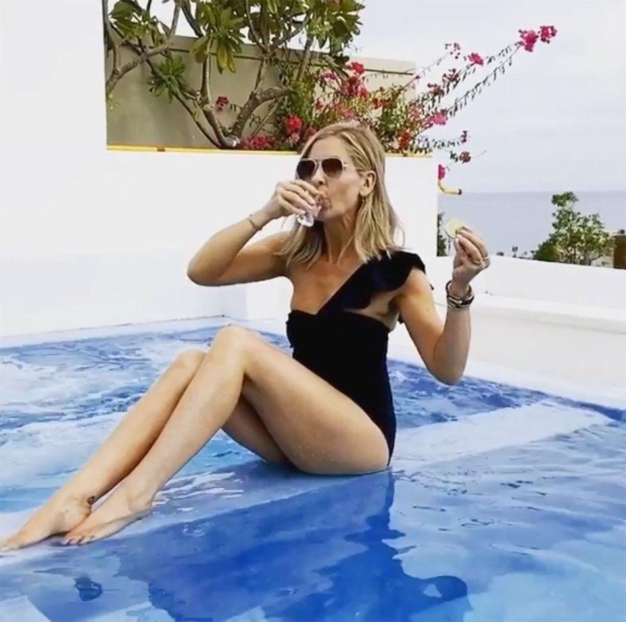 Sarah Michelle Gellar Bikini Instagram