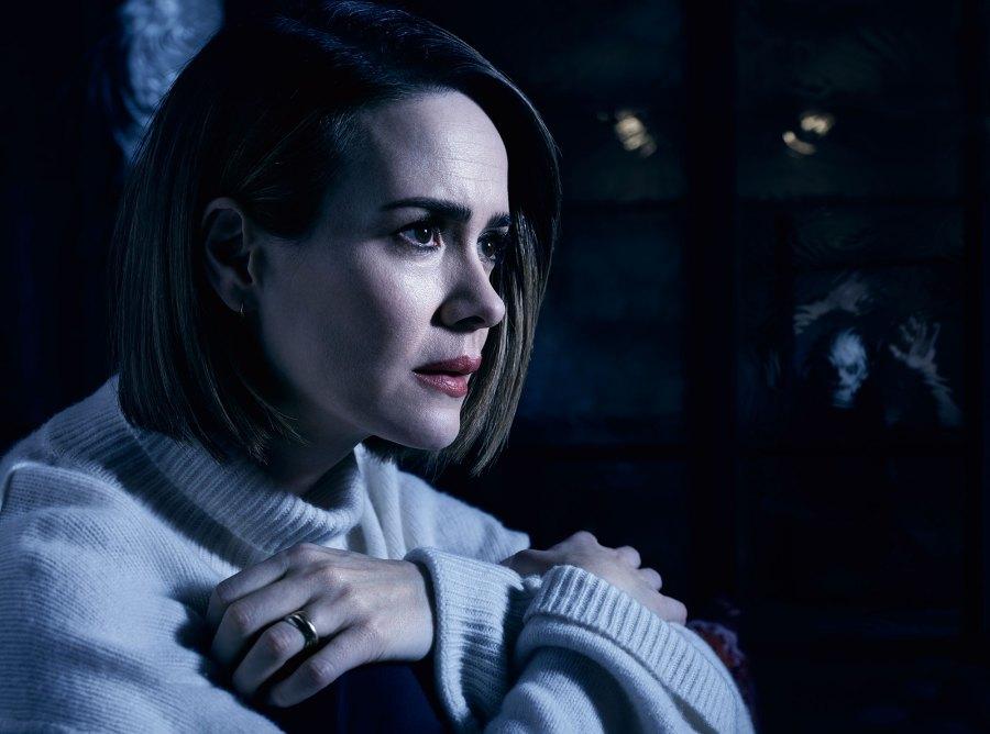 Sarah Paulson Returning To AHS American Horror Story