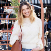 Whitney Port Can't Stop Talking About These Blue Light Blocking Glasses