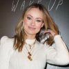 Olivia Wilde Swears by This Award-Winning Mascara for Long, Long Lashes