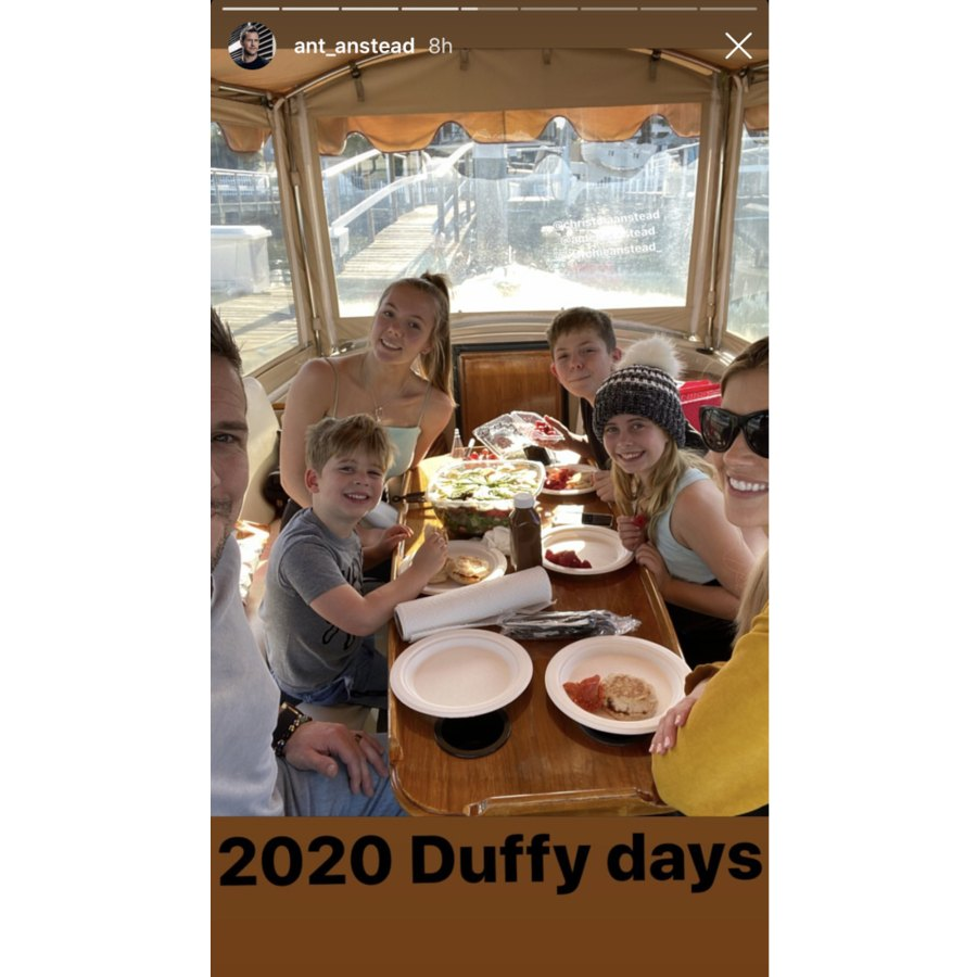 See What Stars Ate to Celebrate 2020