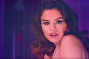 "Selena Gomez Reveals New Tattoo in ""Rare"" Music Video"