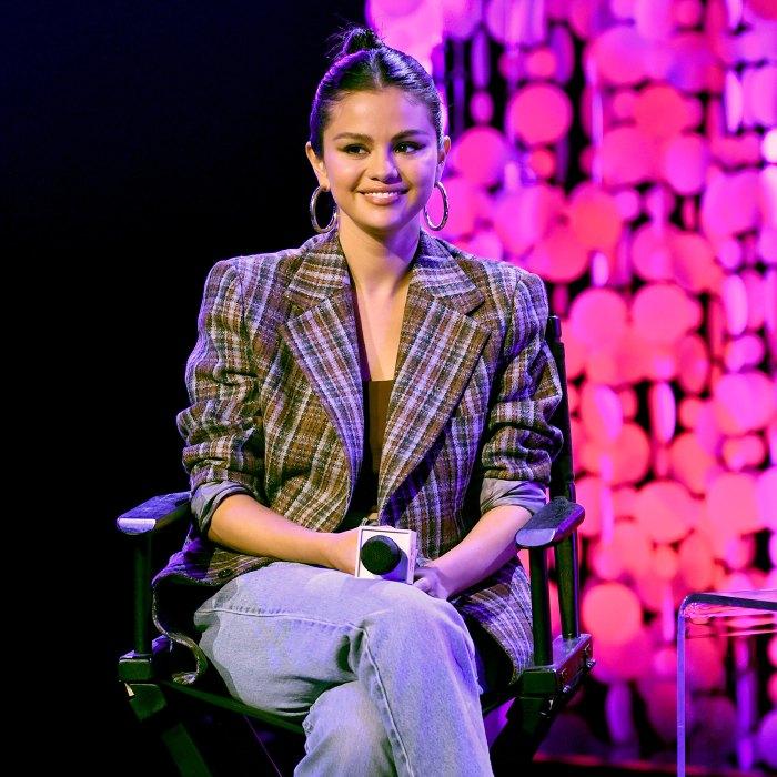 Selena Gomez iHeartRadio Album Release Party