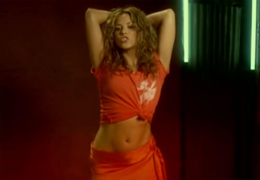 Shakira Hips Don't Lie Jennifer Lopez and Shakira Best Songs Ahead of Super Bowl LIV