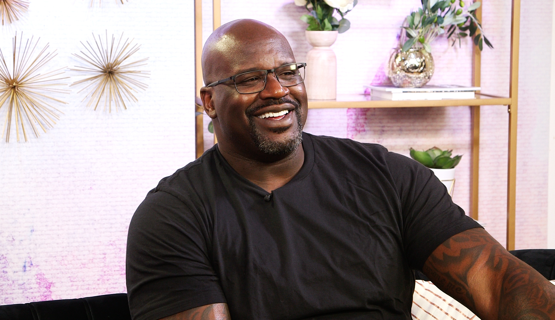 Shaquille-O'Neal-Reveals-Rules-for-Raising-Daughters